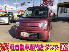 スズキ MRワゴン の中古車 660 G 4WD 青森県弘前市 49.8万円