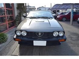 アルファ ロメオ GTV6 2.5 GTV6