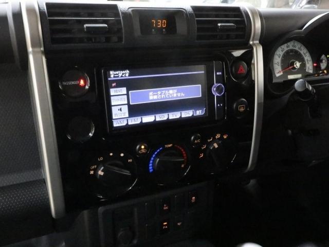 サブスクで音楽を聴きたいときでもBluetooth対応となっておりますのでドライブをより楽しい時間にしてくれますよ☆
