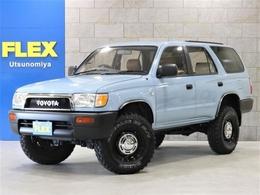 トヨタ ハイラックスサーフ 2.7 SSR-X リミテッド 4WD US仕様