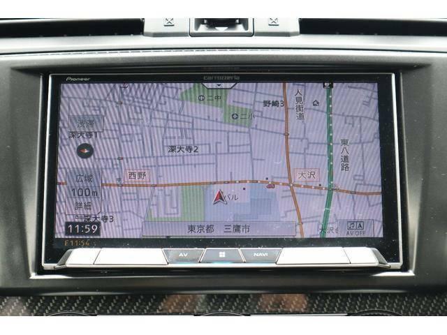 メモリーナビ膨大な情報を収録した地図データにより快適なドライブをサポートいたします。