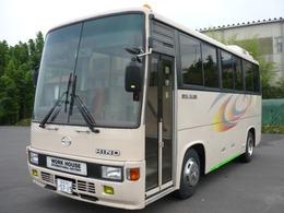 日野自動車 レインボー バス 29人乗り