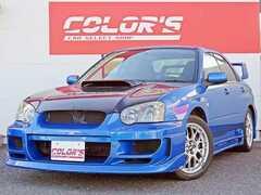 スバル インプレッサ の中古車 2.0 WRX 4WD 愛知県春日井市 69.8万円