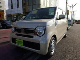 ホンダ N-WGN 660 L ホンダ センシング 届出済未使用車 キー