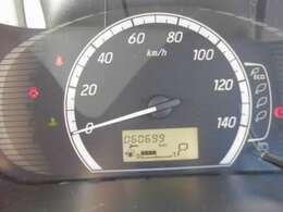 走行60699km