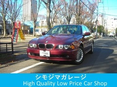 BMW 5シリーズ の中古車 525i ハイライン 東京都足立区 37.9万円