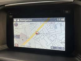 フルセグ内蔵のコネクトナビ搭載。DVD再生、Bluetoothも対応可能です。