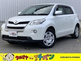 トヨタ ist 1.5 150X 4WD 夏冬タイヤ付 サビ無キレい 後カメラナビTV