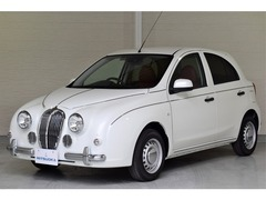 光岡自動車 ビュートハッチバック の中古車 なでしこ 1.2 12ST 埼玉県さいたま市南区 259.0万円