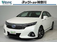 トヨタ SAI の中古車 2.4 G 神奈川県秦野市 140.0万円