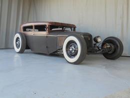 フォード model A Hot rod 1931モデル 2door Fディスクブレーキ