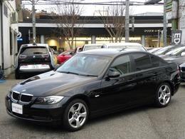 BMW 3シリーズ 320i 17インチアルミ キセノン 取説スペアキー