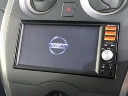 【純正ナビ】フルセグTVの視聴も可能です☆高性能&多機能ナビでドライブも快適ですよ☆