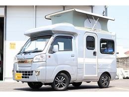 ダイハツ ハイゼットトラック AZ-MAX製 K-ai タイプD 55thアニバーサリーゴールドモデル
