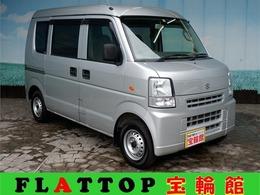 スズキ エブリイ 660 PA ハイルーフ 地区限定車CD/パワーウインドウ/キーレス