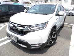 ホンダ CR-V の中古車 2.0 ハイブリッド EX マスターピース 静岡県焼津市 354.8万円