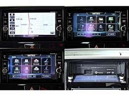 【プラスエディション特別装着】7インチメモリーナビゲーション(MM318D-WM※ハイスペックタイプ)+フルセグTV ※Bluetoothオーディオ+ハンズフリー対応/CD&DVD再生機能