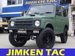スズキ ジムニー 660 ワイルドウインド リミテッド 4WD リビルトエンジン&ターボ・タイヤ新品