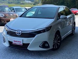 トヨタ SAI 2.4 G ワンオーナー ユーザー買取 禁煙車