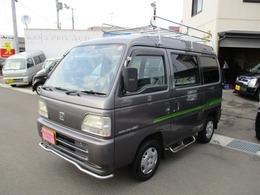 ホンダ ストリート 660 V 4WD