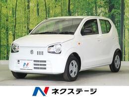 スズキ アルト 660 L スズキ セーフティ サポート装着車 禁煙車 シートヒーター オートライト