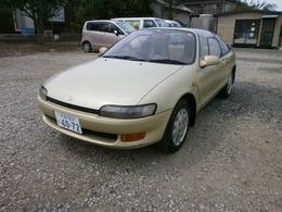 トヨタ セラ 1.5
