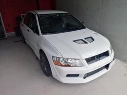三菱 ランサーエボリューション 2.0 RS VII 4WD 競技ベース車両限定車