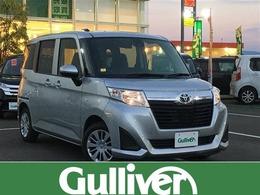 トヨタ ルーミー 1.0 X S ナビ TV Bluetooth 電動ドア 衝突軽減