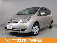 トヨタ カローラスパシオ の中古車 1.8 X G エディション 千葉県成田市 30.0万円