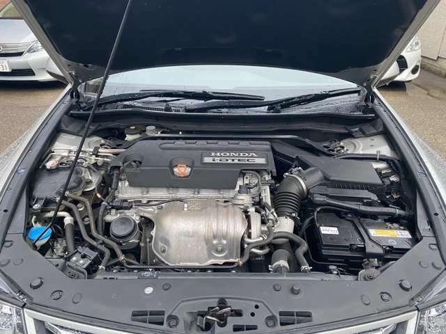 ホンダ製2.2i-DTEC ディーセルターボエンジン搭載 メーカー公表150PS