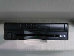 ETC搭載なので、高速道路を利用される際もストレスなく料金所を通過できます☆