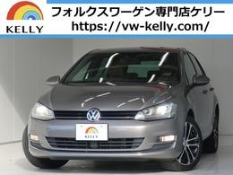 フォルクスワーゲン ゴルフ エディション40 限定車/純正ナビ/ETC/Bカメラ/ハーフレザー