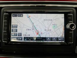 ●オプション 712SDWパッケージ【純正SDナビフルセグ】が装備されています!