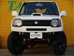 スズキ ジムニー 660 XG 4WD 7型 APIOコンプリートカーTS4