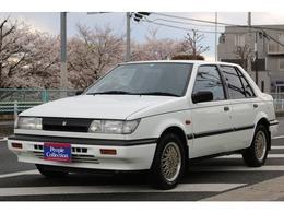いすゞ ジェミニ C/C 5速マニュアル BBSアルミホイール
