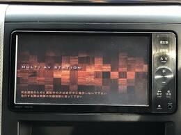 SDナビ装備!!フルセグTV CD DVD再生 ミュージックサーバー Bluetooth搭載!!