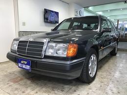 メルセデス・ベンツ ミディアムクラスワゴン/Tシリーズ 300TE 新車保証書整備記録簿ビークルデータカード