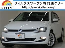 フォルクスワーゲン ゴルフ TSI ハイライン 2019年製BSタイヤ/純正ナビTV/Bカメラ/ETC