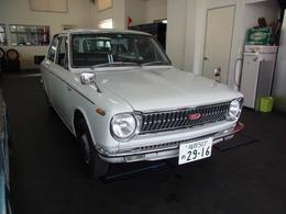 トヨタ カローラ 2Dr フロアMT デラックス