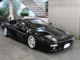 フェラーリ F512M F512M