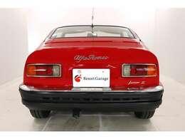 1975年までに1300が1108台、1600が402台作られ日本へは新車当時には当時のディーラー、伊藤忠オートがサンプル的に少数輸入しただけとなっております。