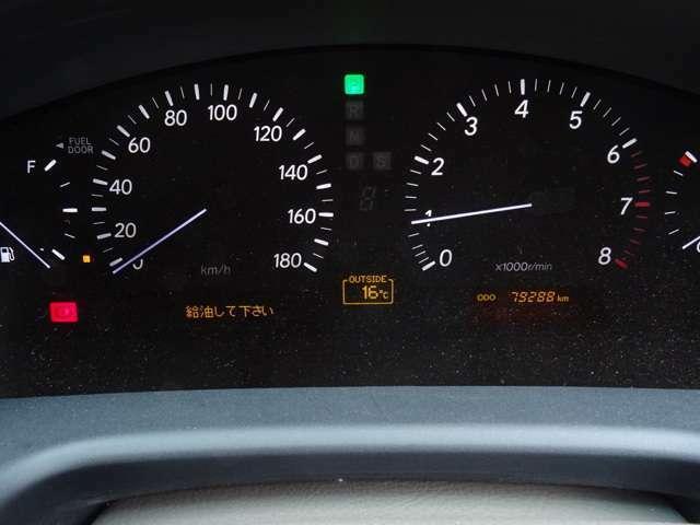 修復歴無し、実走行7.9万キロのお車で御座います。