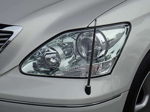 SALE価格!純正コーナーポール付き!運転席のスイッチで格納操作可能です。