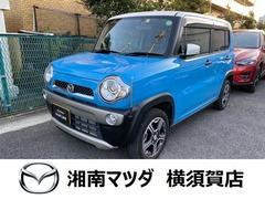 マツダ フレアクロスオーバー の中古車 660 XT 4WD 神奈川県横須賀市 105.0万円