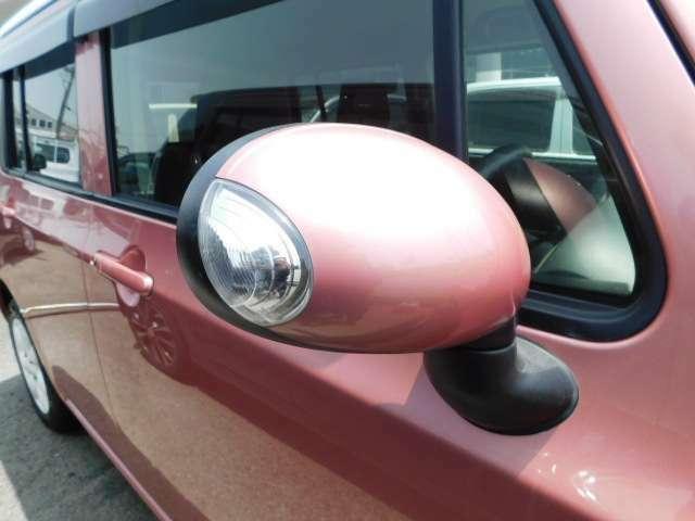 展示車両に関しましても、全ての取り扱いの車に対して厳しくチェックしております。