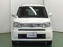 四角に角ばったボディーは車両感覚がつかみやすく、運転にゆとりが持てます。