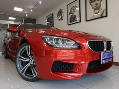 BMW M6 カブリオレ の中古車 4.4 神奈川県川崎市川崎区 478.0万円