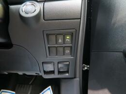 クリアランスソナーもしっかり装備されているので、駐車時や狭い道でも楽々☆