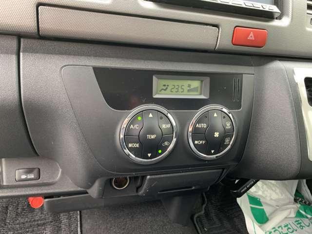 フル装備・Wエアコン・エアバッグ(運転席)・メモリーナビ・ETC・盗難防止装置・キーレスなど装備です!