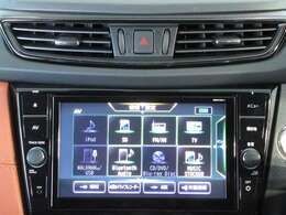 【メモリーナビ(MM519D-L)】音楽録音機能・DVD&ブルーレイディスク再生機能・USBケーブル・地デジ(フルセグTV)・Bluetooth・CD・ラジオ♪